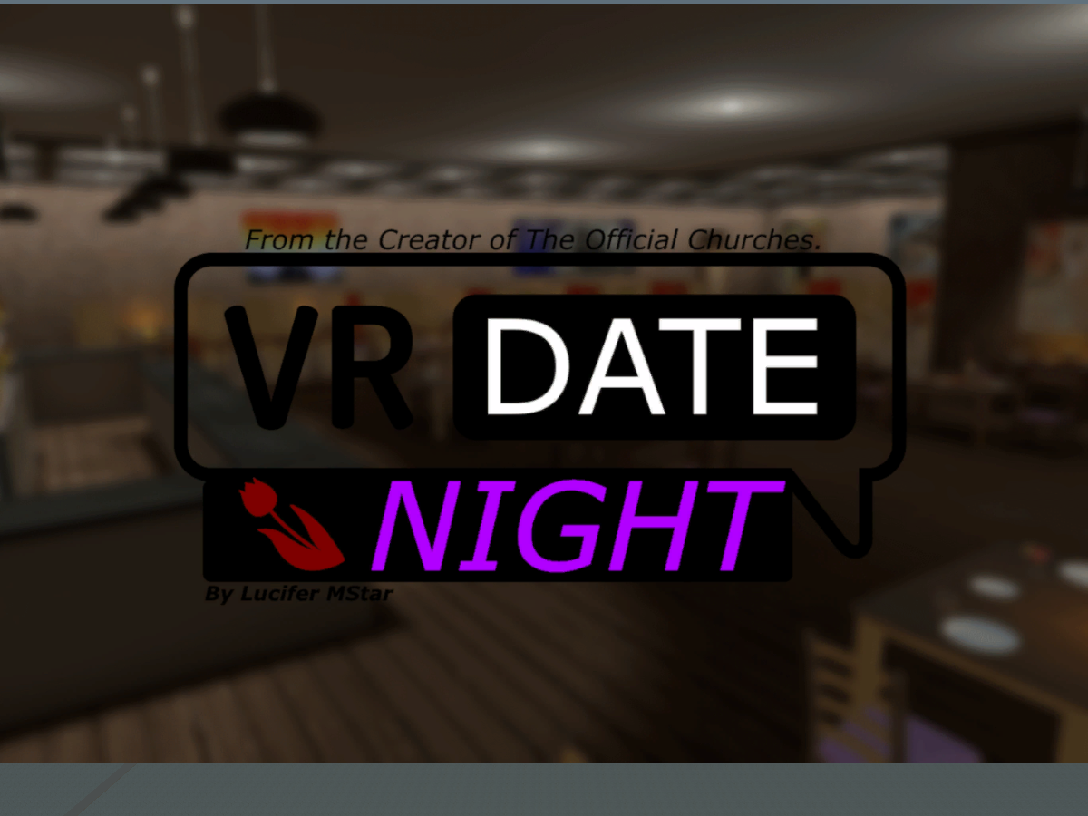 The Official VRDATE NIGHT