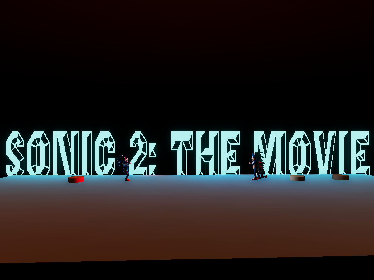Sonic 2˸ The Movie