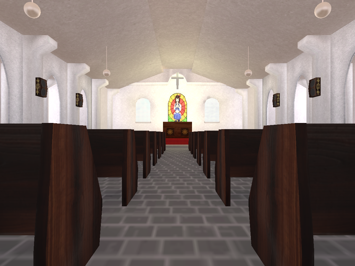 Sora Church v1․1