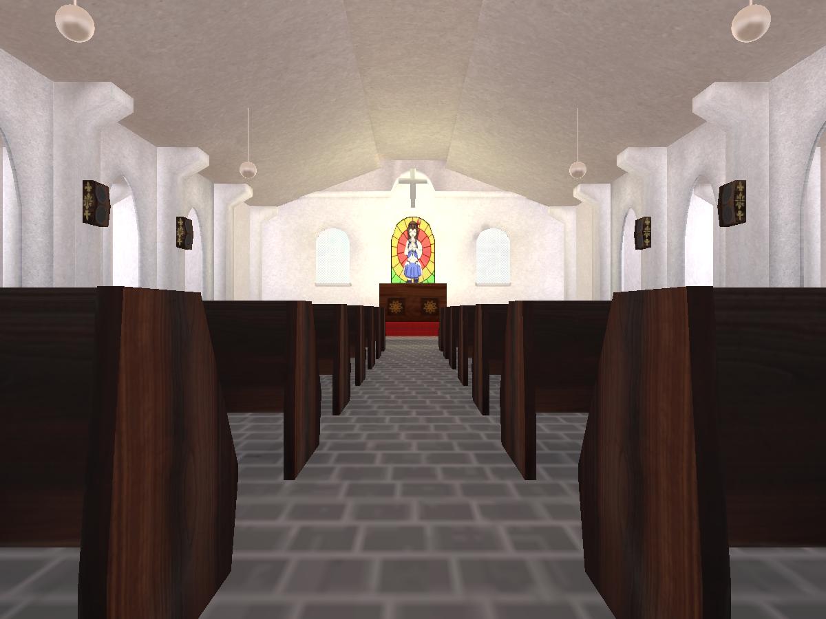 Sora Church v1․1