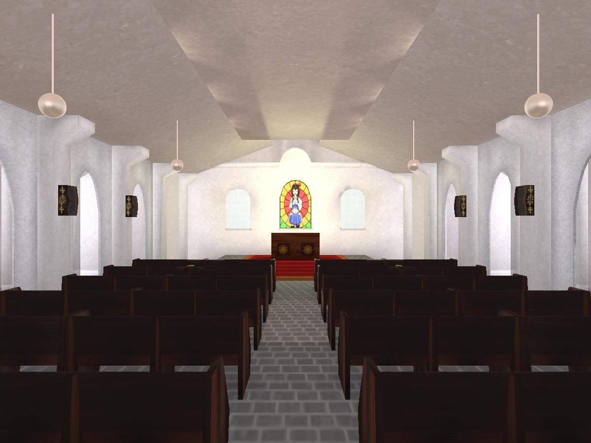 Sora Church