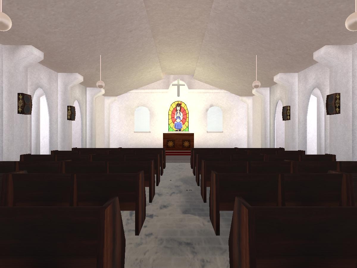 Sora Church v1․6