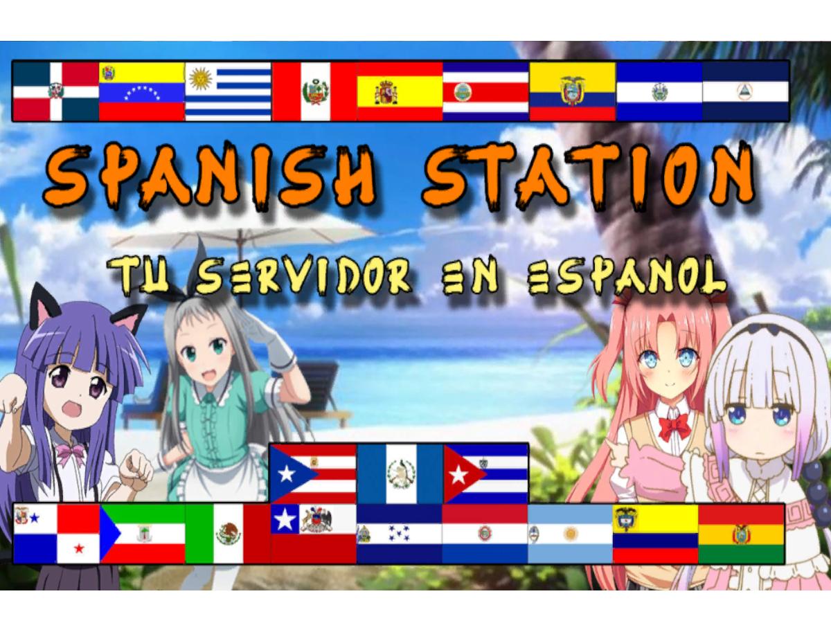 Spanish Station