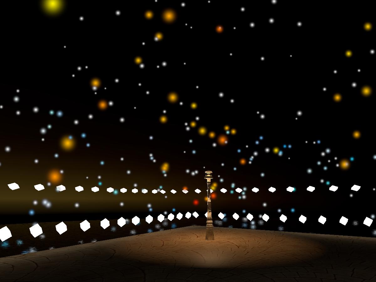 Memory of the stars