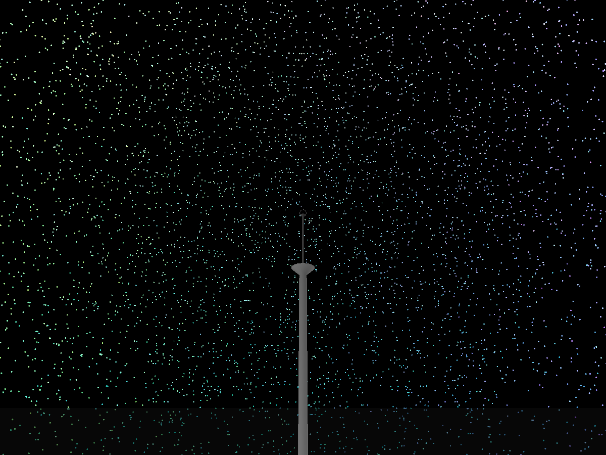 Star Wand