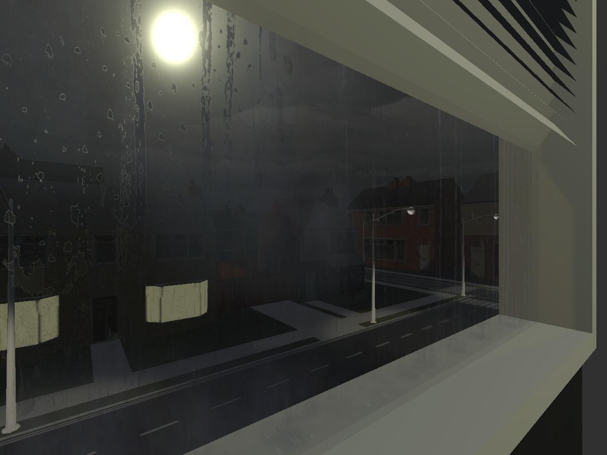 Stormy Home v86