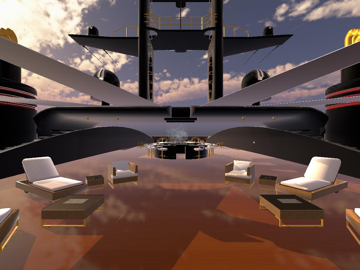Super Yacht 1.6