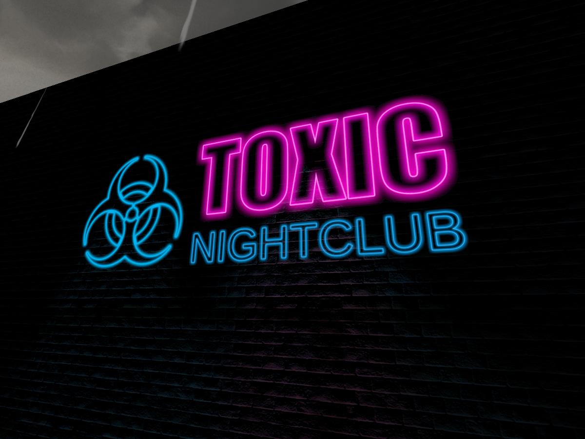 Toxic Nightclub