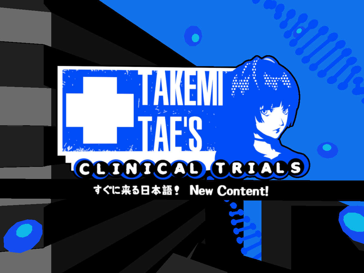 Taes Clinical Trials