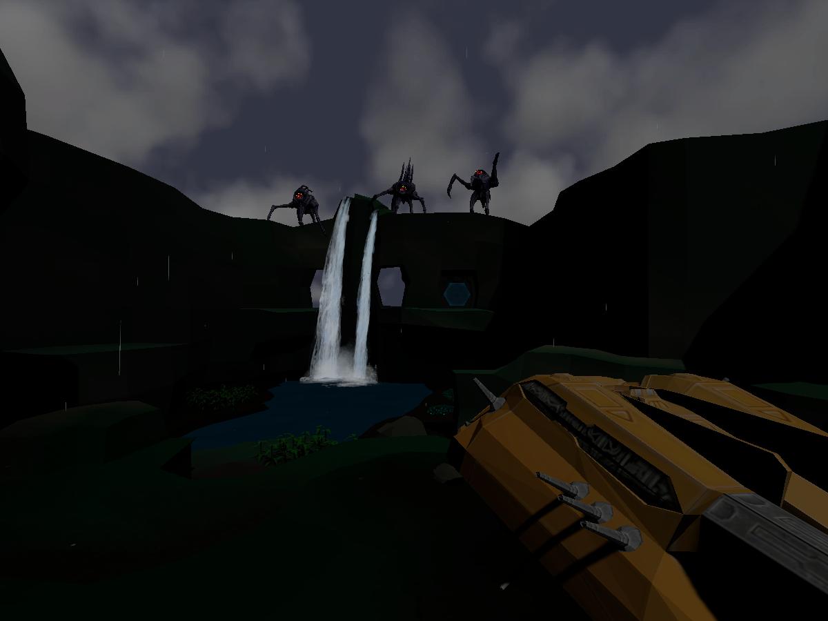 Tallon IV Overworld 〈V4.0〉