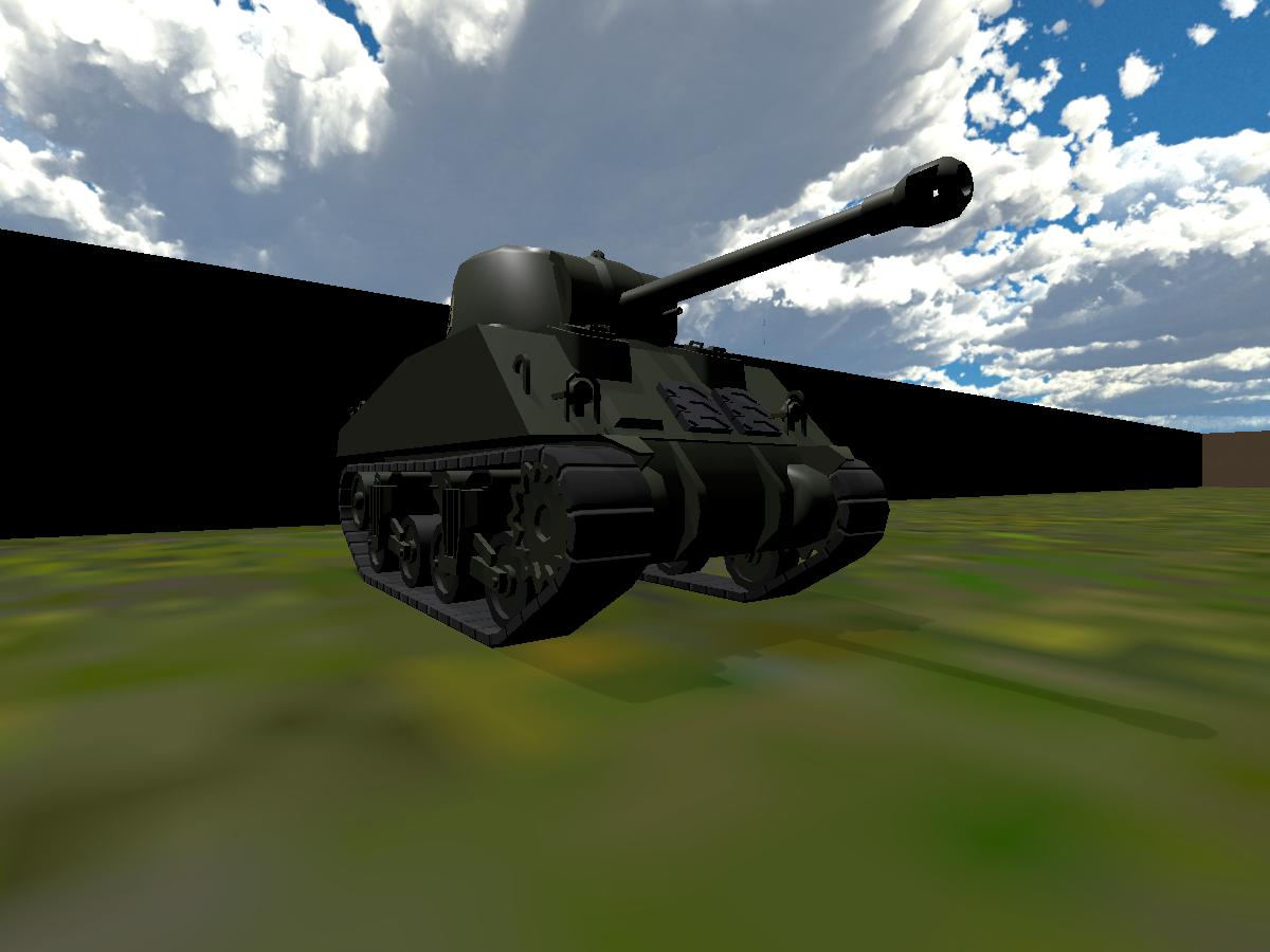 Tank ‼