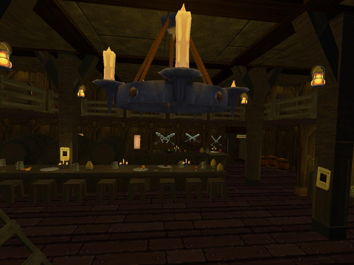 Taverna Magicka 2.5