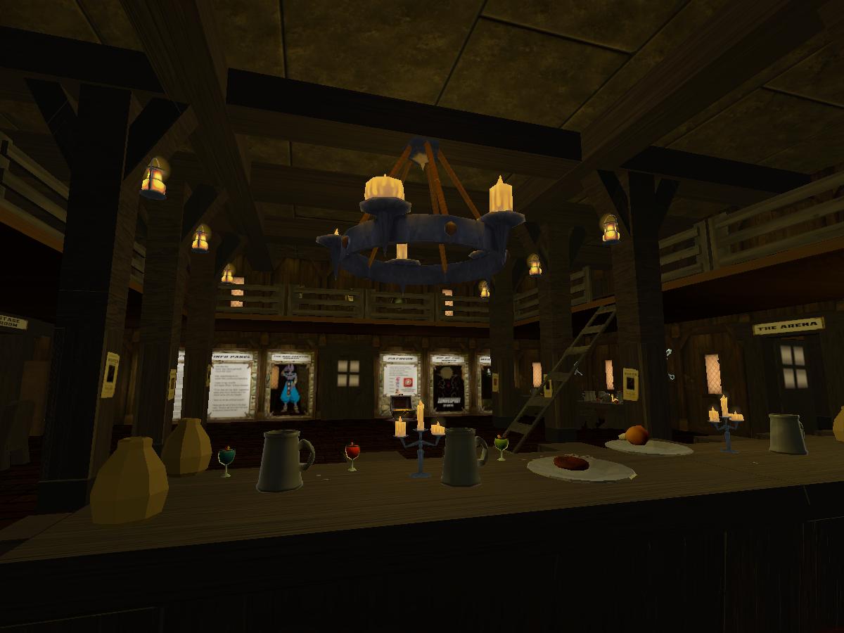 Taverna Magicka V2.4