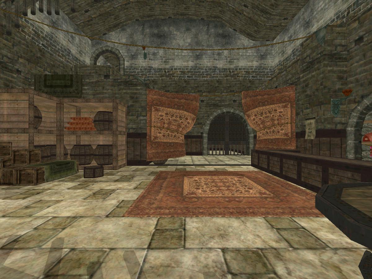 Telma's Tavern