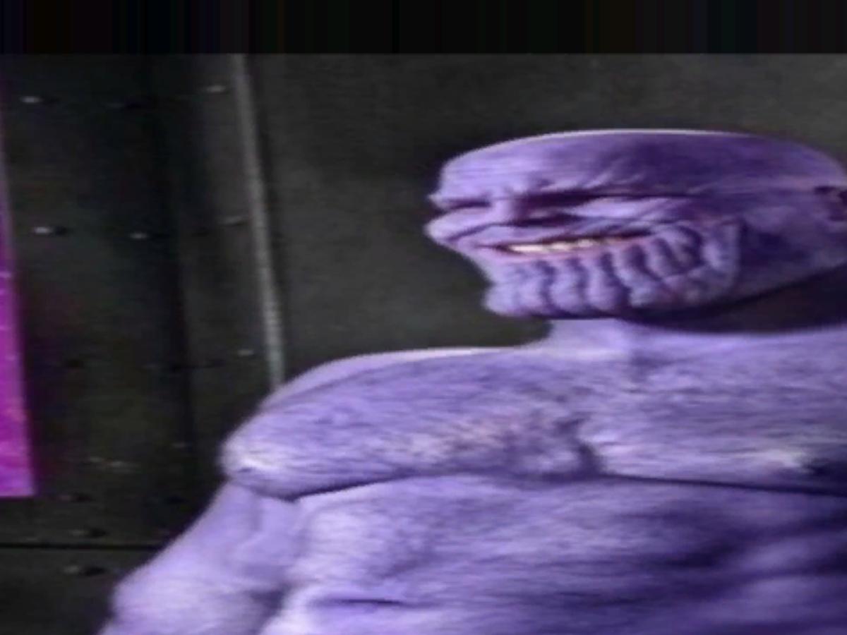 Thanos PP