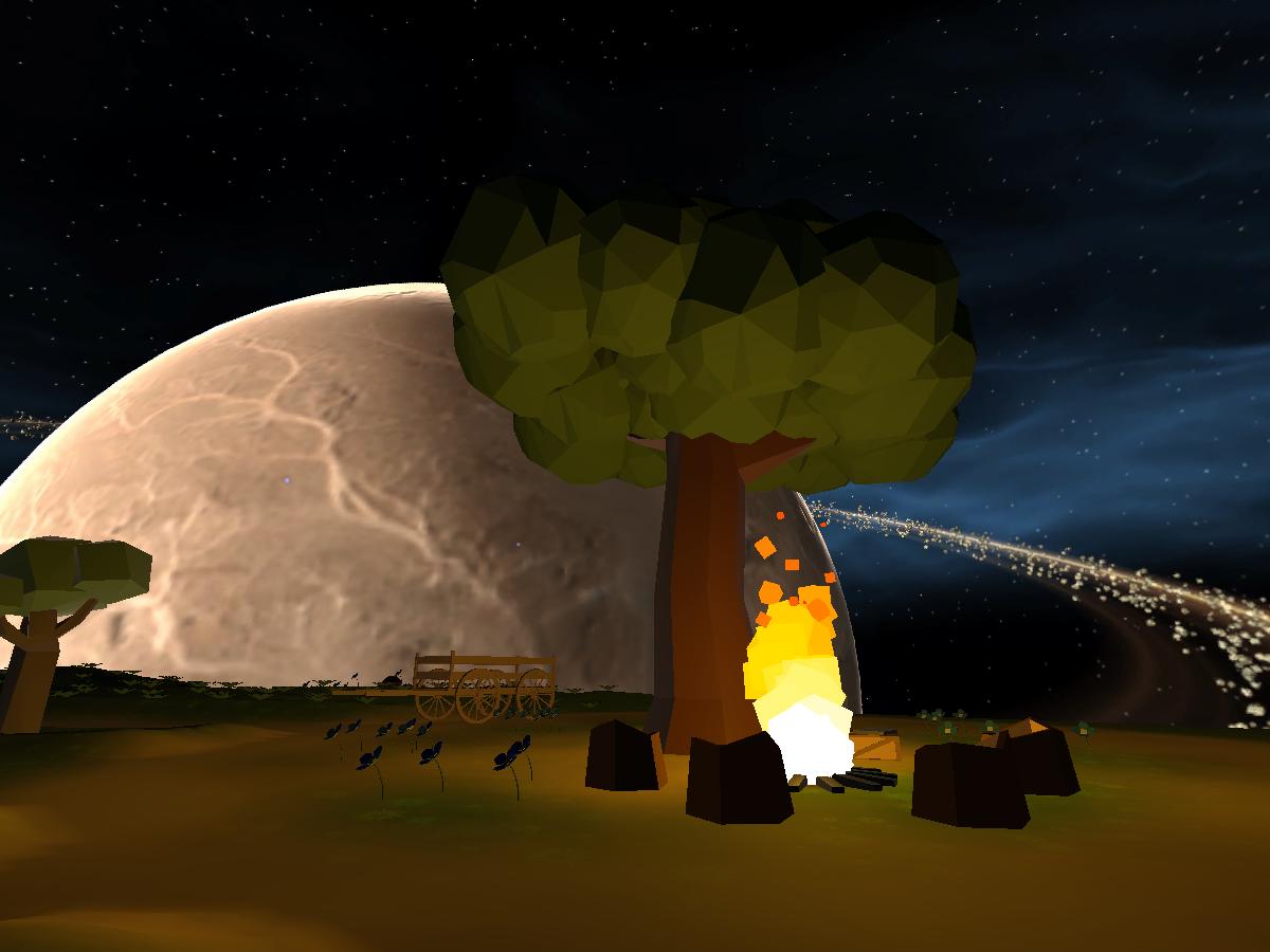 The Big Oak v.0.2.1