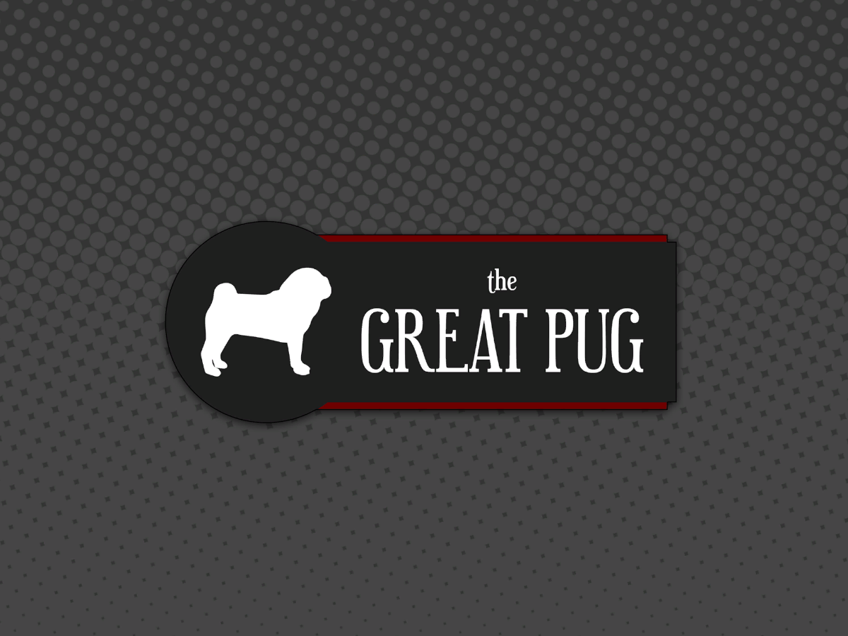 The Great Pug