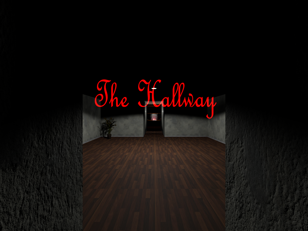 The Hallway 〈beta v.0.3〉