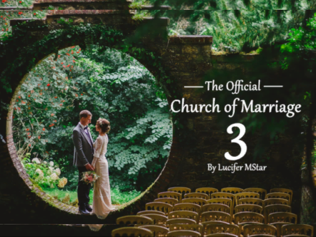 The Official Church of Marriage 3