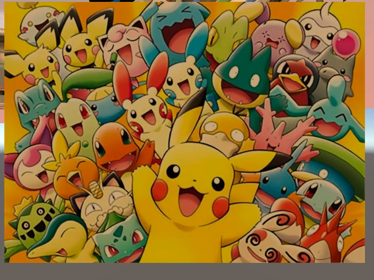 Pokemon League Avatars v2․3