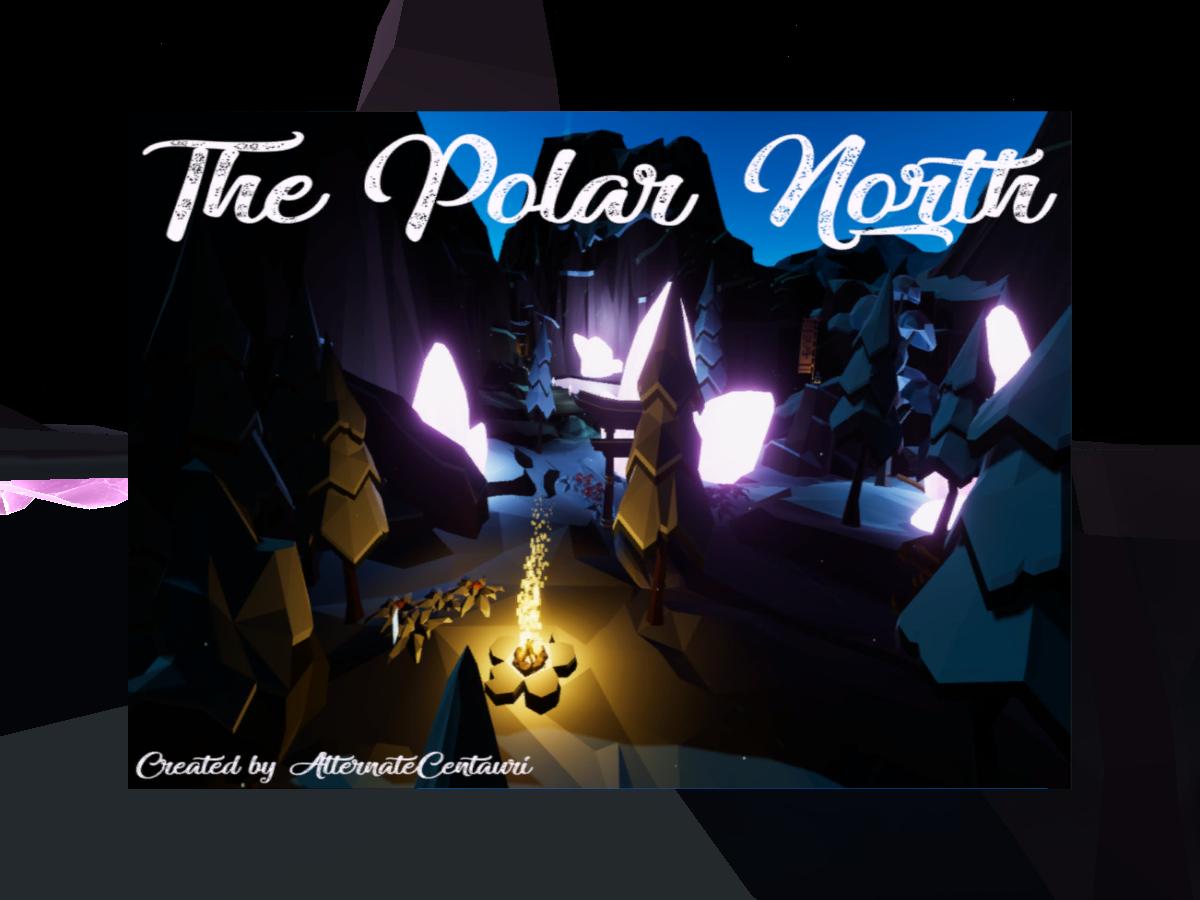 The Polar North