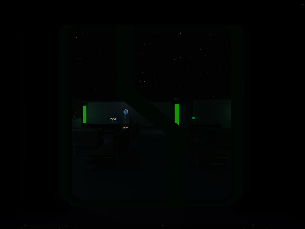 The Spacebar