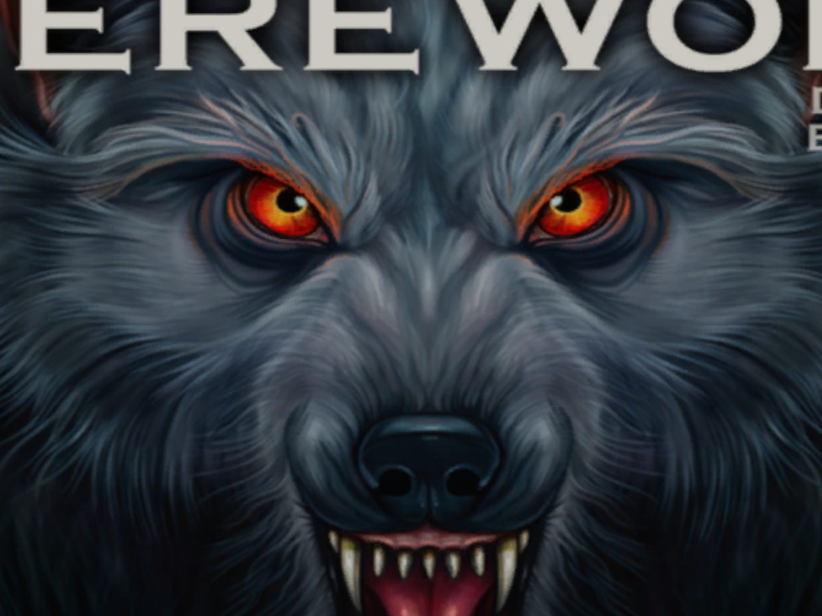 The Ultimate Werewolf Game