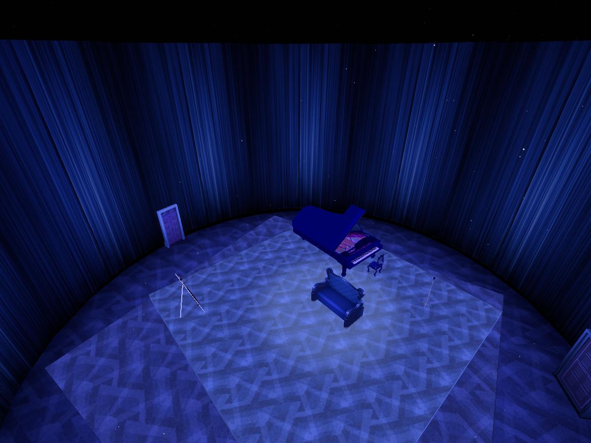 The Velvet Room (Persona 2)