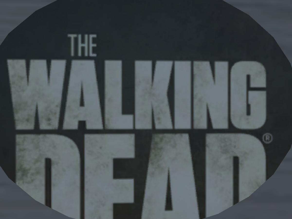 The Walking Dead The Farm