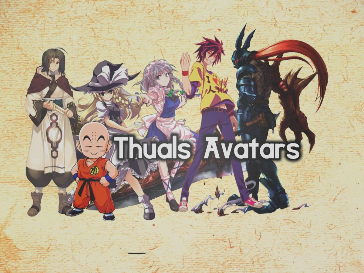 Thuals Avatars