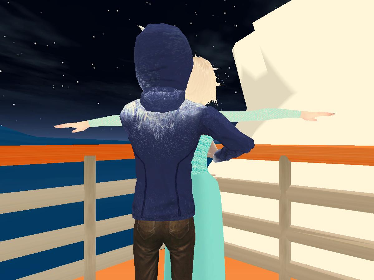 Titanic World Brasil
