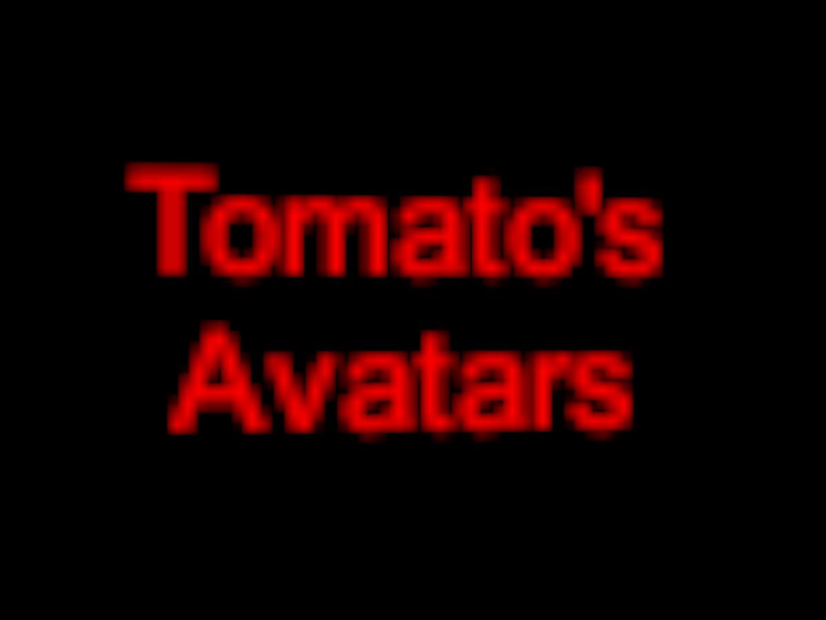 Tomato's Avatars