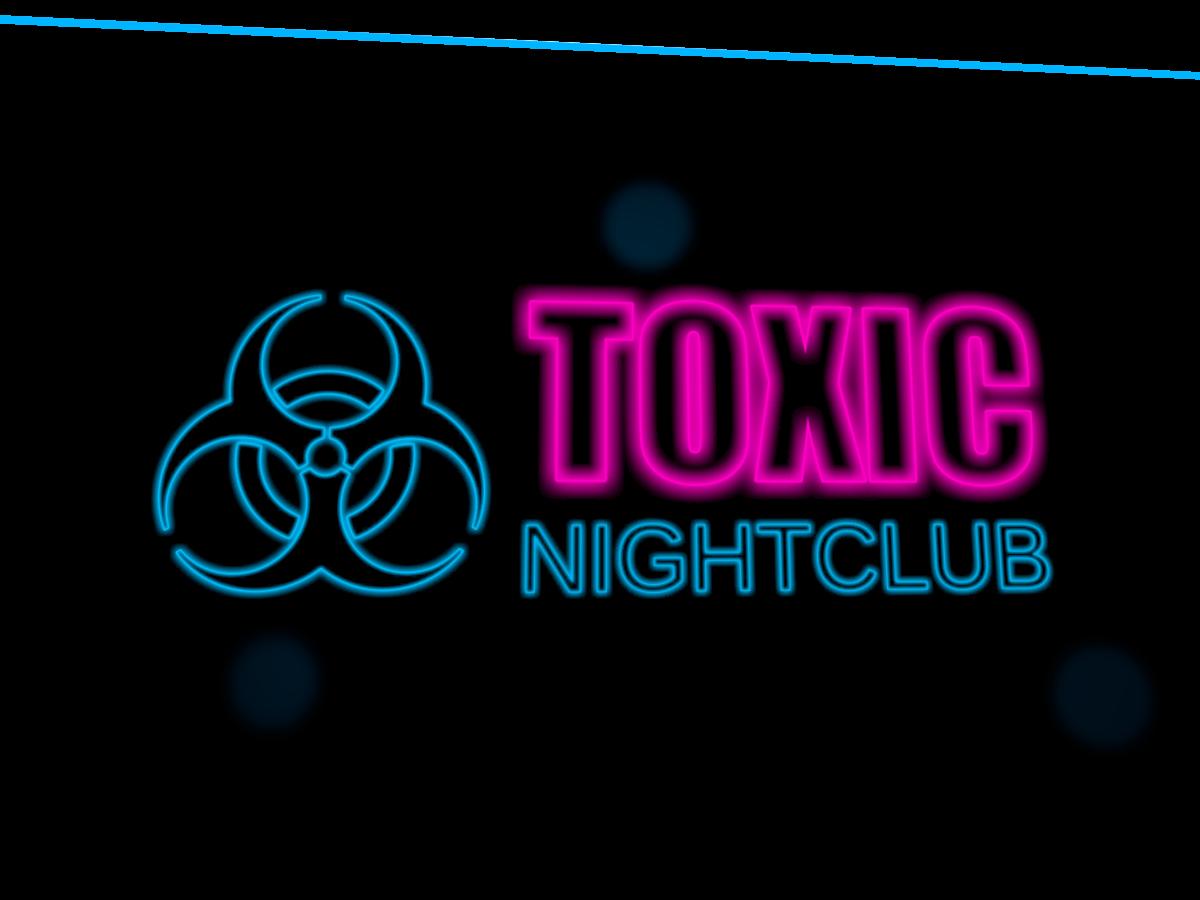 Toxic Nightclub 0.8
