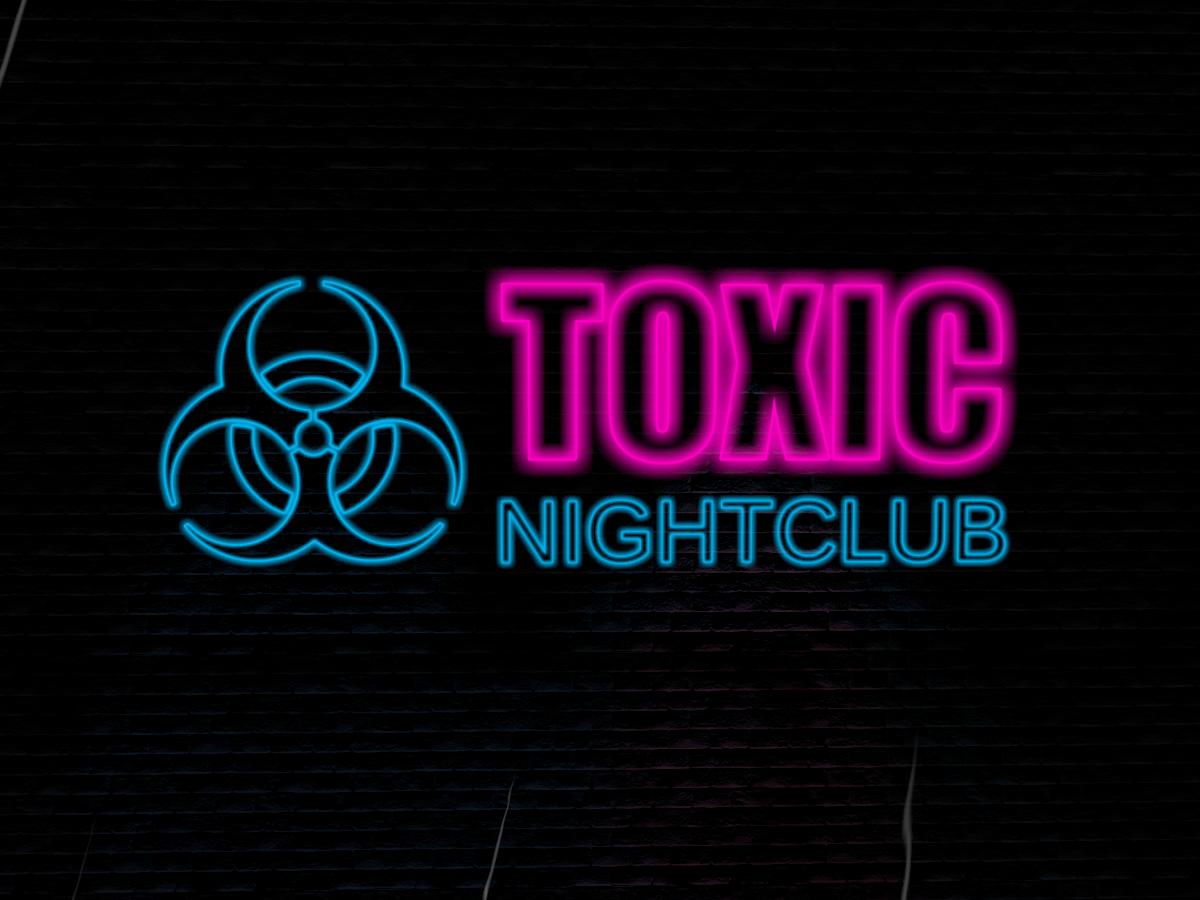 Toxic Nightclub 0.85
