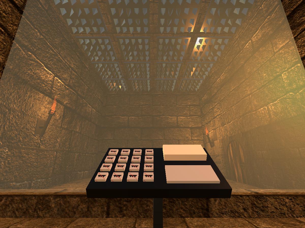 Trap Room