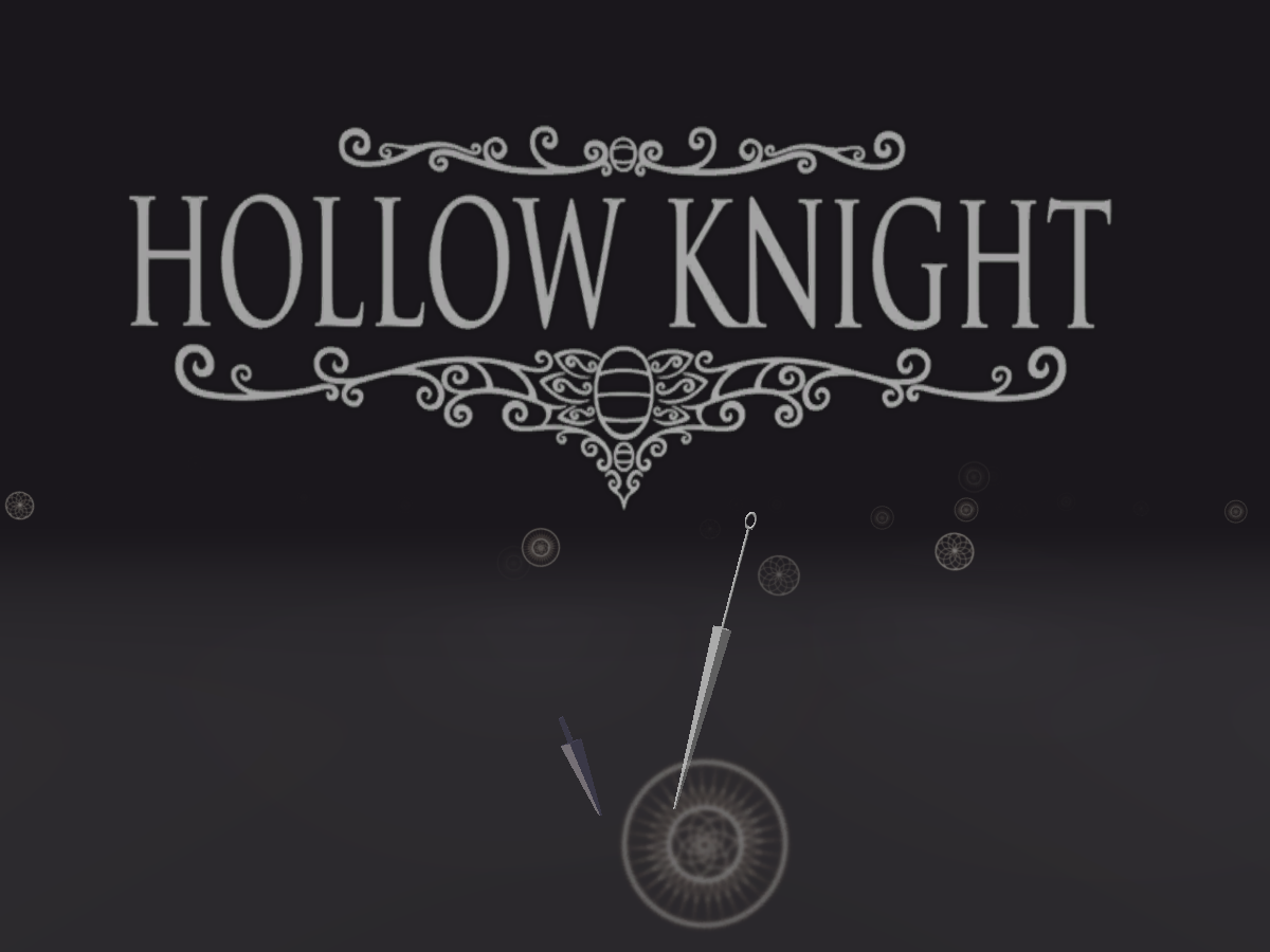 Trick's Hollow Knight Avatars