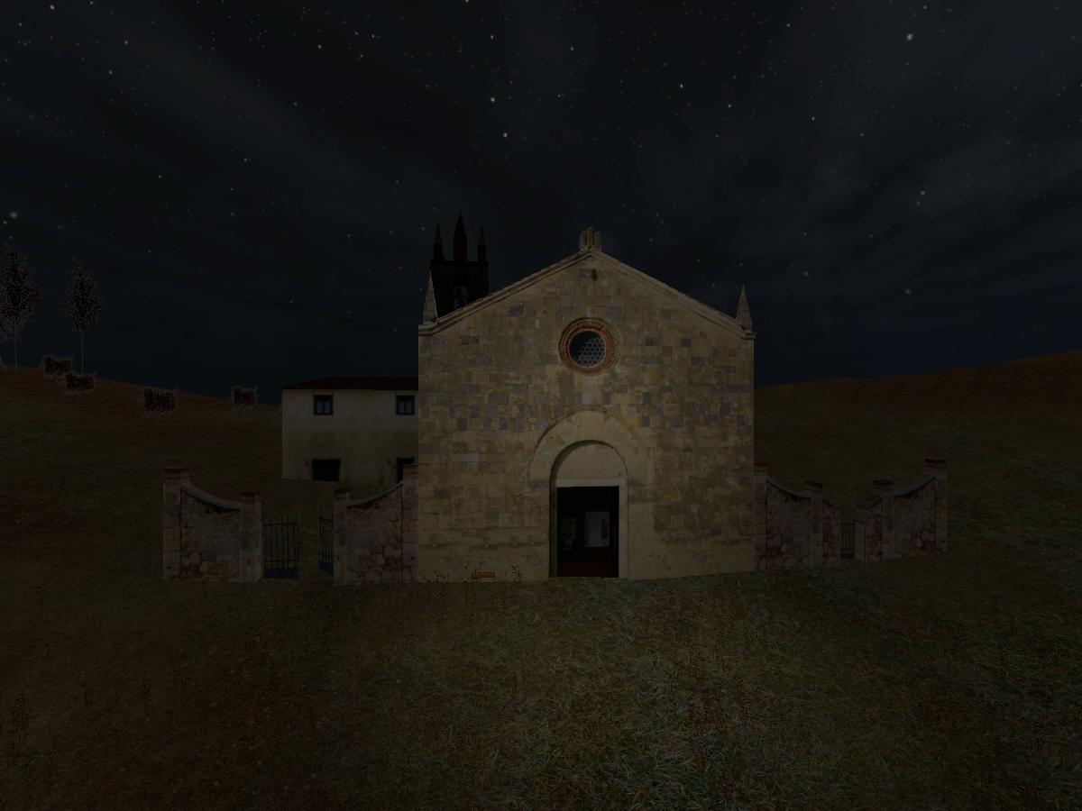 Tuscany Nights