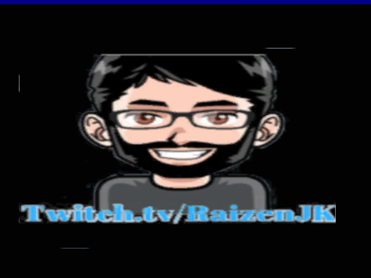 Twitch.tv|RaizenJK | Brasil