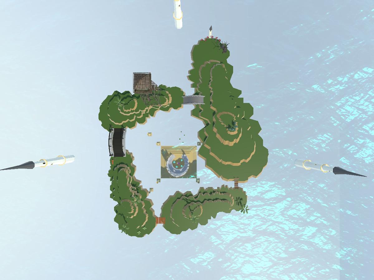 HuU4island