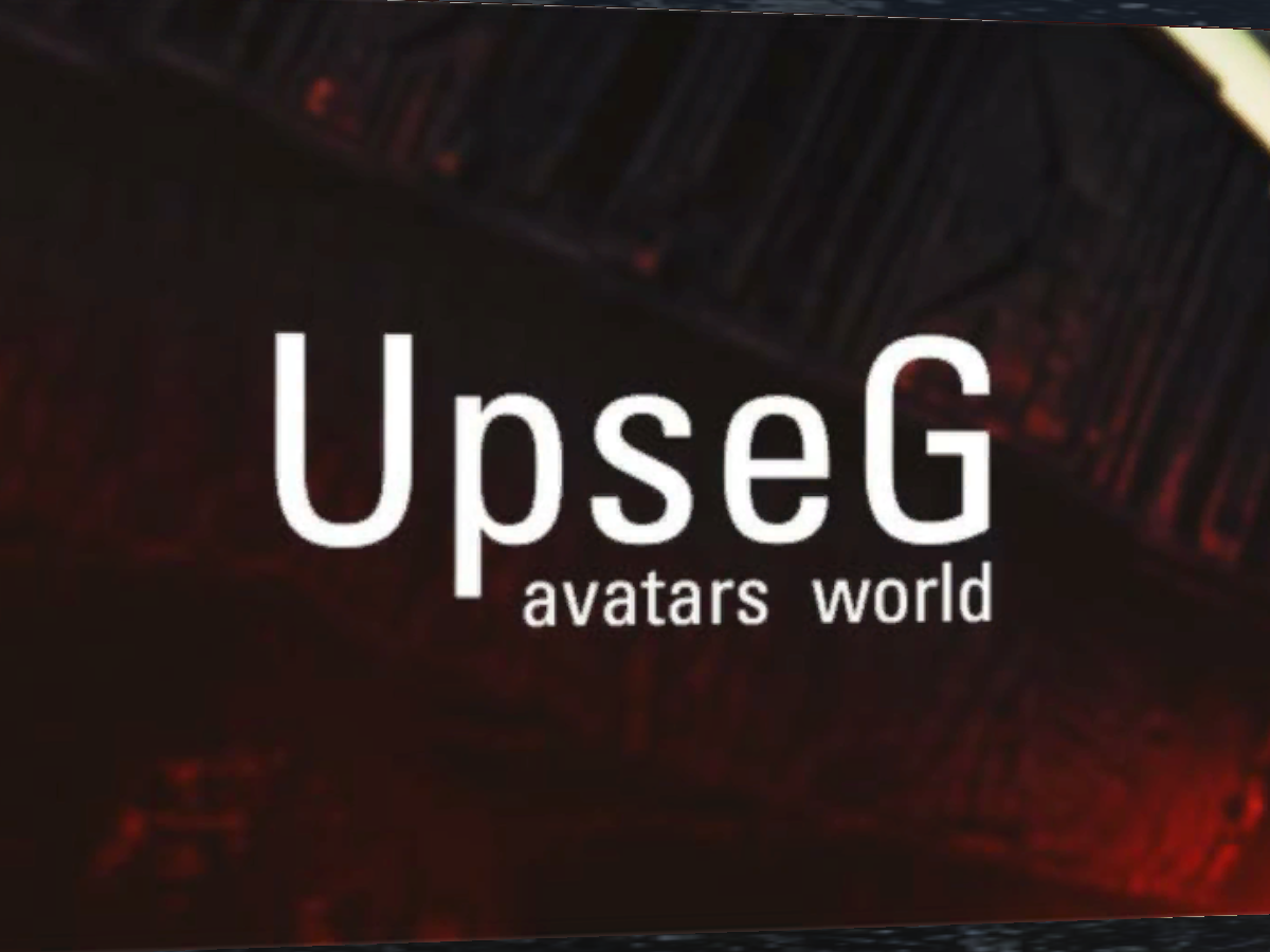 UpseG Avatars World v0.6