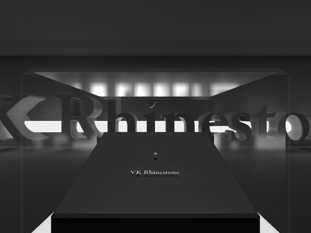 VK Rhinestone demo