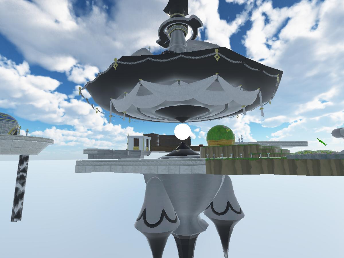 VR Comet Observatory