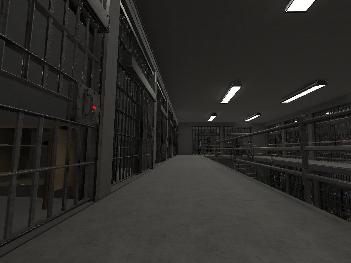 VR Prison