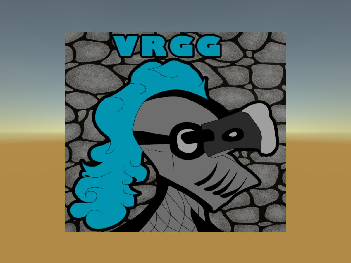 VRGG HQ