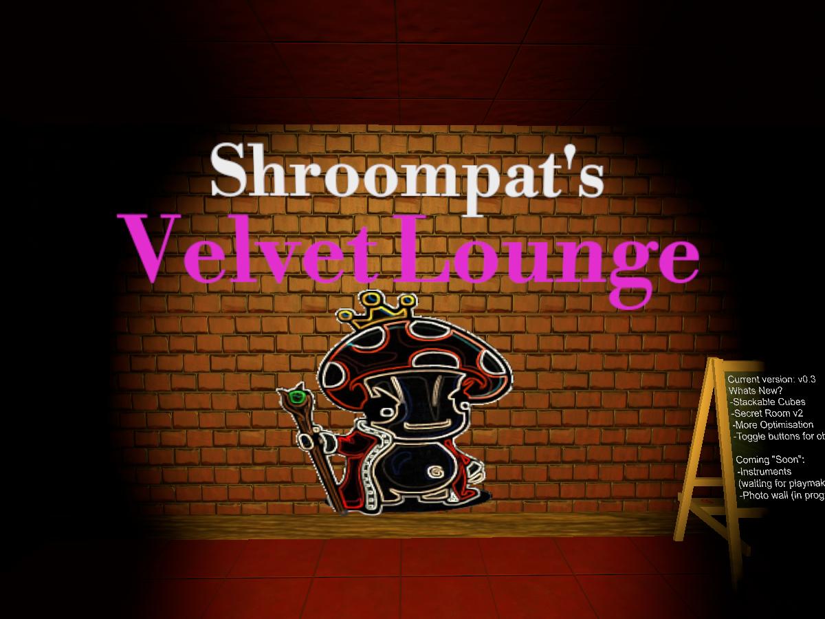 Velvet Lounge v0.3
