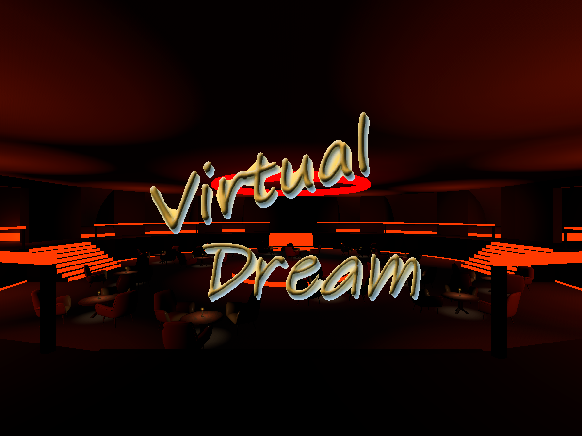 Virtual Dream