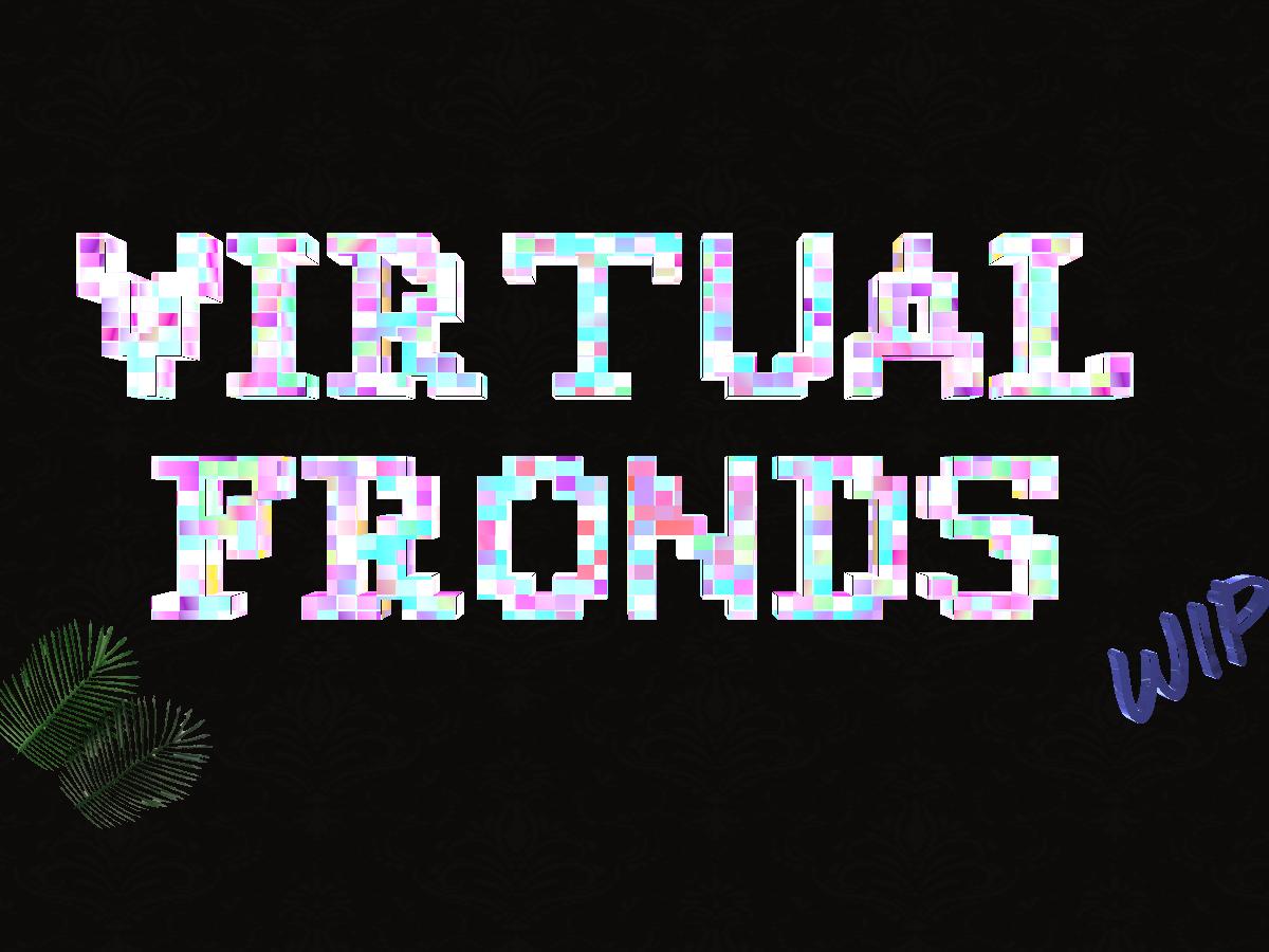 Virtual Fronds Avatars v1․7