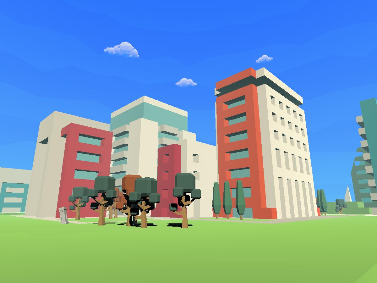 Vox․City - De․V 1․1․4