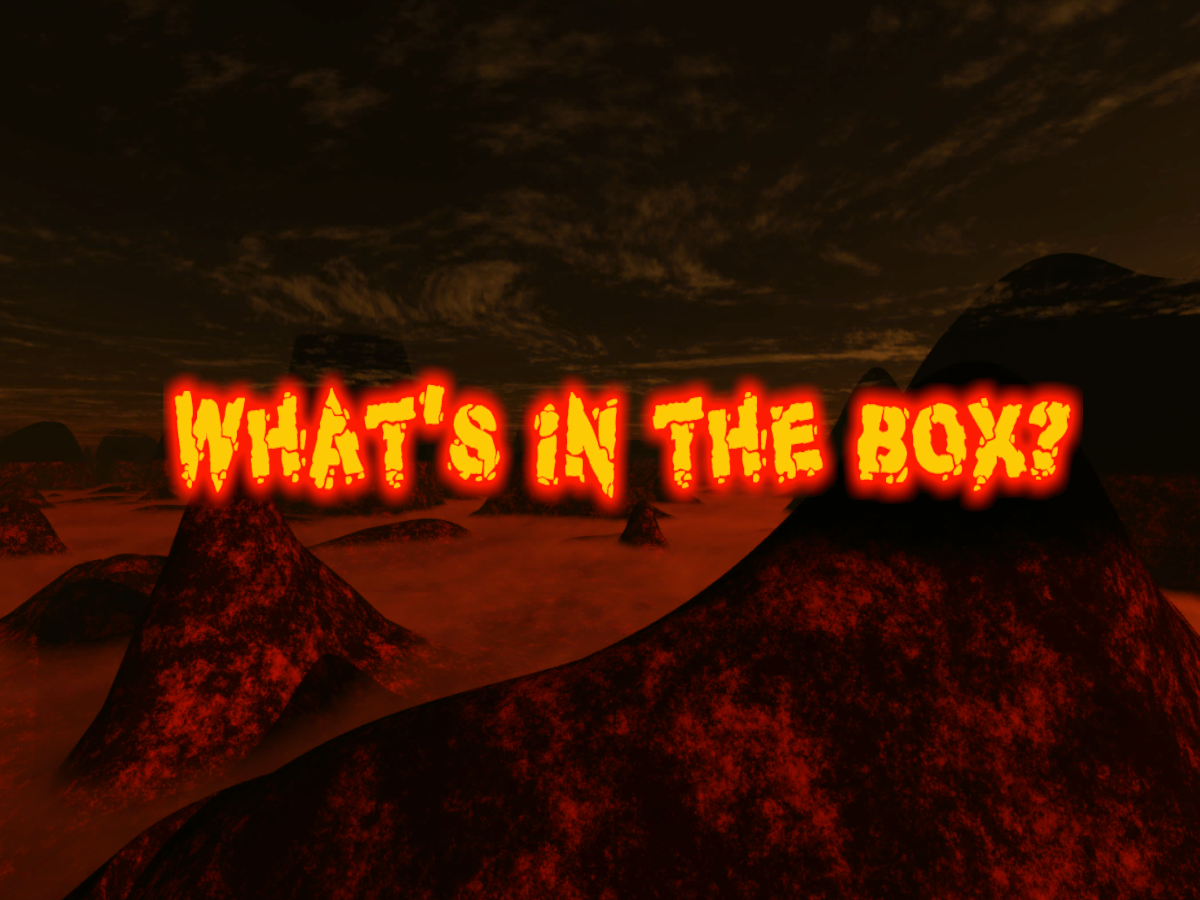 What's in the Box - Vol.20 RPO