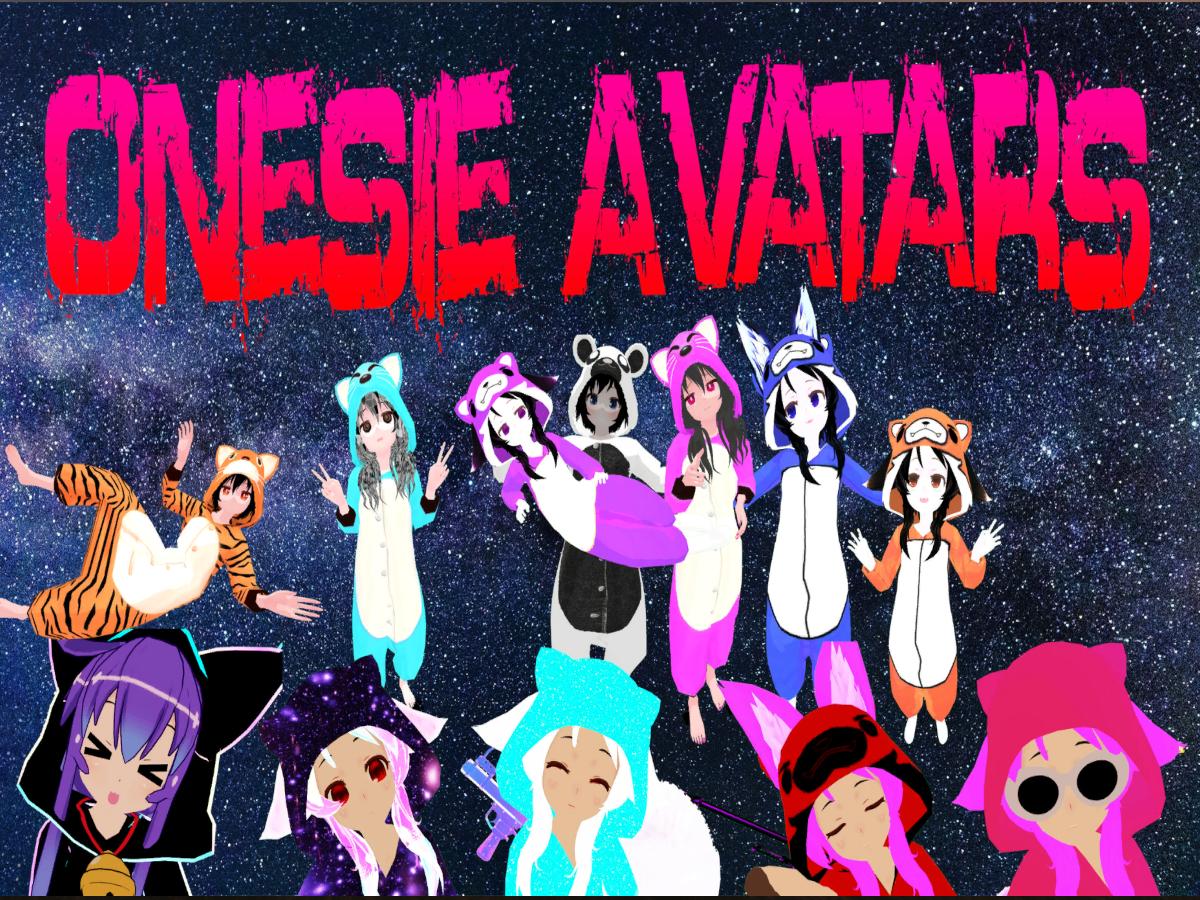 Onesie Avatars